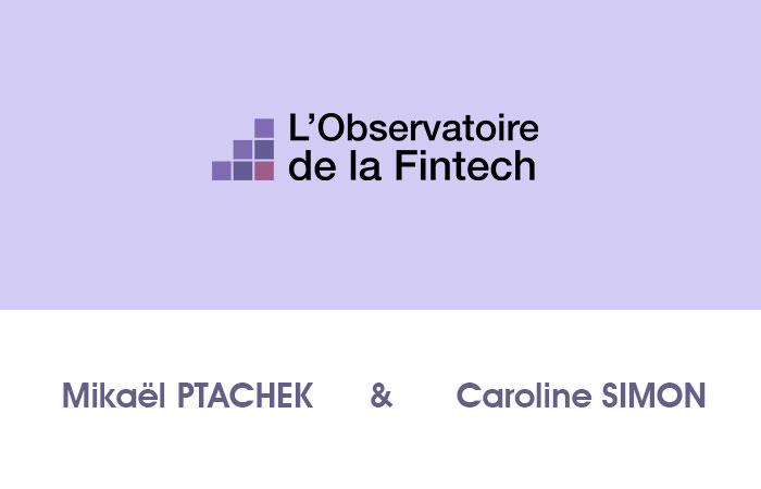 Lancement des activités de L'Observatoire de la Fintech en 2020